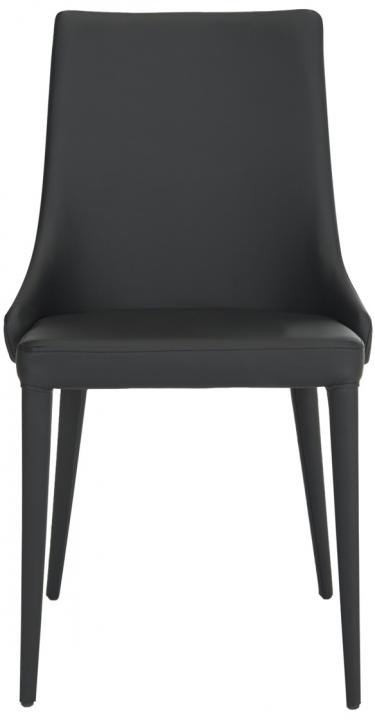 Amazing Fox2014B Set2 Dining Chairs Furniture By Safavieh Machost Co Dining Chair Design Ideas Machostcouk