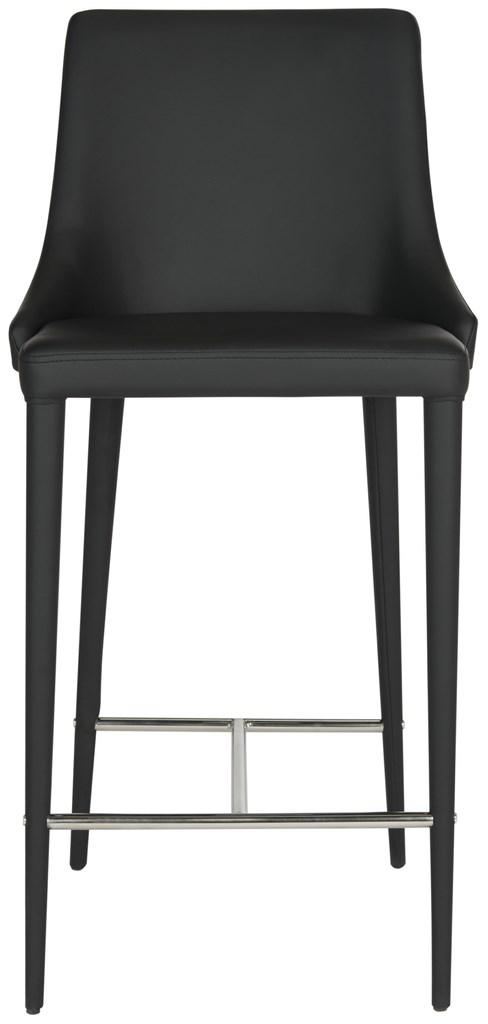 Fox2017b Set2 Counter Stools Furniture By Safavieh