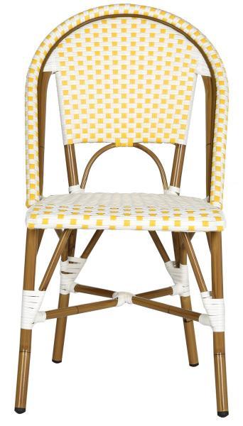 Indoor-Outdoor Wicker Chair - Safavieh.com