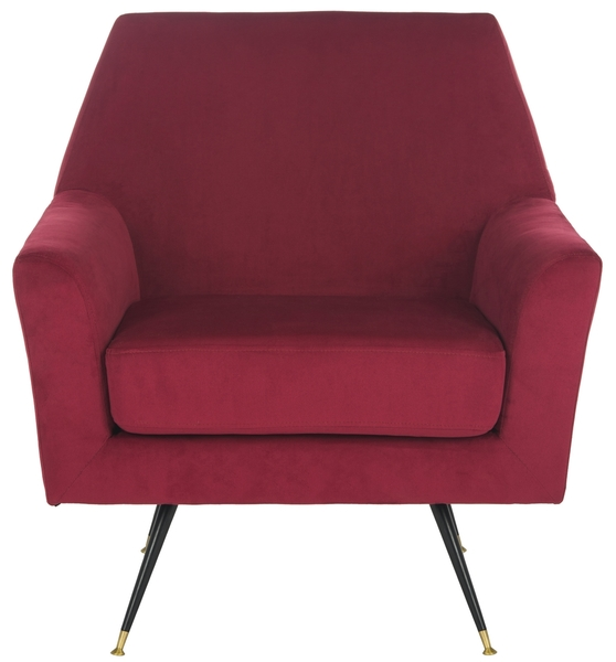 f9afd0a75d5bf FOX6270A Accent Chairs - Furniture by Safavieh