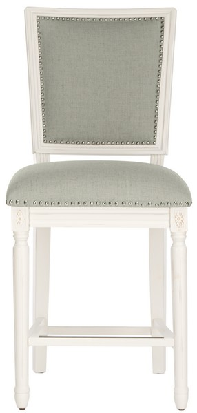 Astounding Fox6271A Set2 Counter Stools Furniture By Safavieh Spiritservingveterans Wood Chair Design Ideas Spiritservingveteransorg