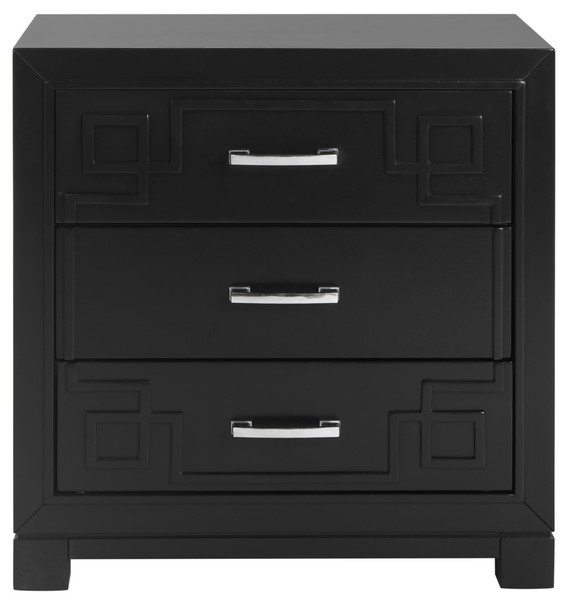 Fox6278b Accent Tables Nightstands Furniture By Safavieh