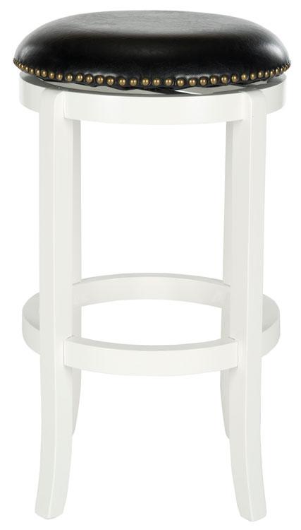 Tremendous Fox7015B Bar Stools Furniture By Safavieh Beatyapartments Chair Design Images Beatyapartmentscom