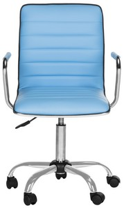 JONIKA DESK CHAIR Item: FOX7520E Color: Blue