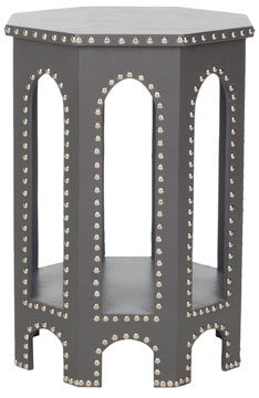 Accent Tables Side Table Amp End Table Safavieh Com Page 5