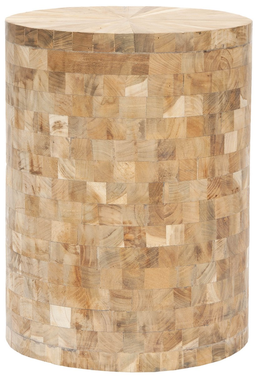 Fox1006a Accent Tables Stools Furniture By Safavieh