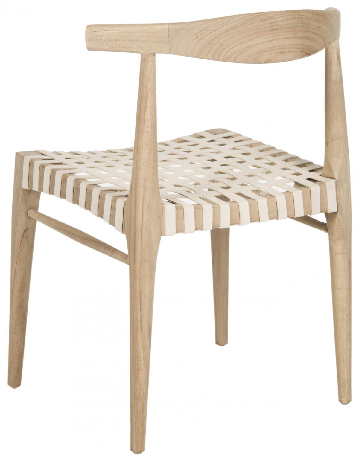 FOX1018A-SET2 Dining Chairs - Furniture by Safavieh  Safavieh