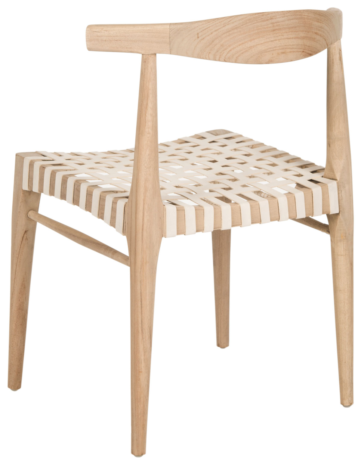 Fox1018a Set2 Dining Chairs Furniture By Safavieh