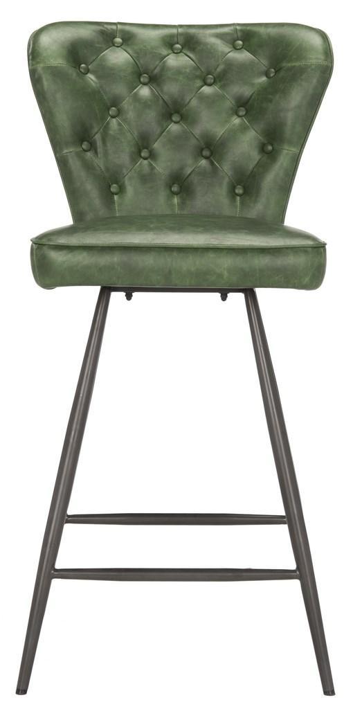 Fox1702b Set2 Counter Stools Furniture By Safavieh