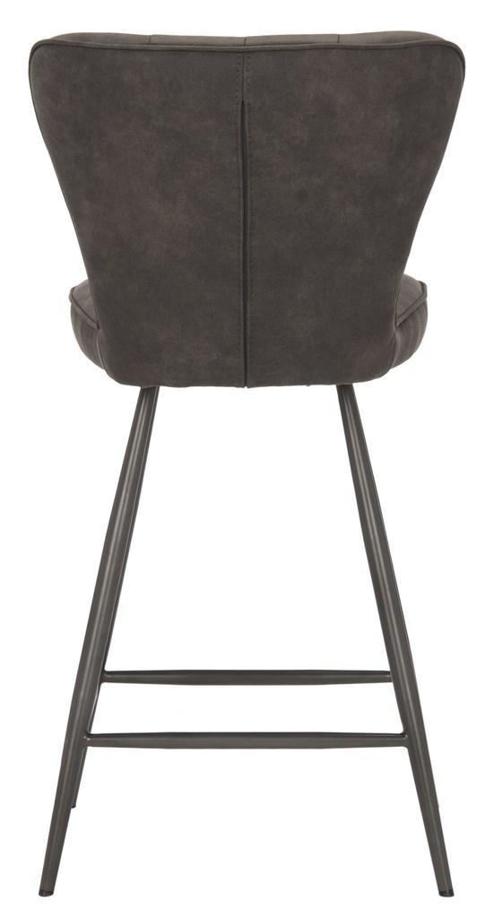 Sensational Fox1702C Set2 Counter Stools Furniture By Safavieh Pabps2019 Chair Design Images Pabps2019Com