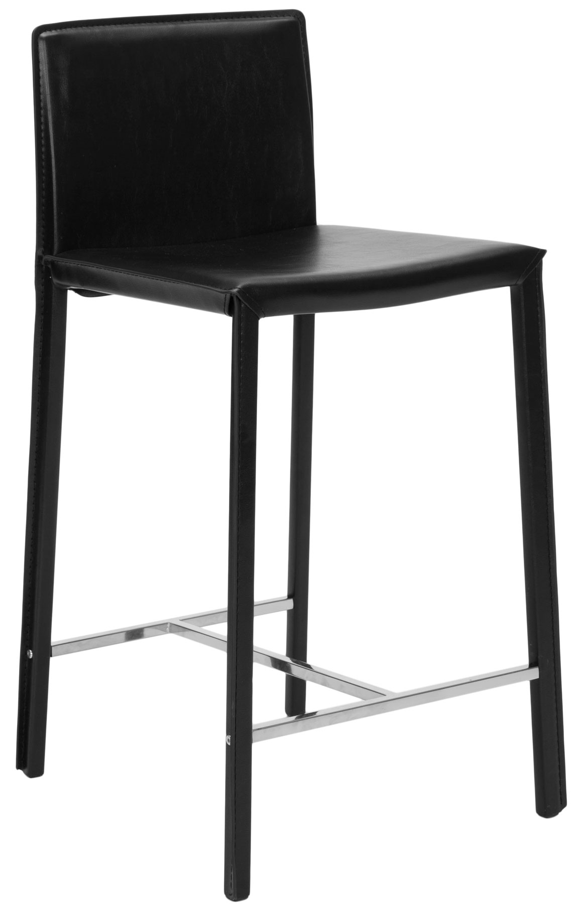 Fox2003b Set2 Counter Stools Furniture By Safavieh