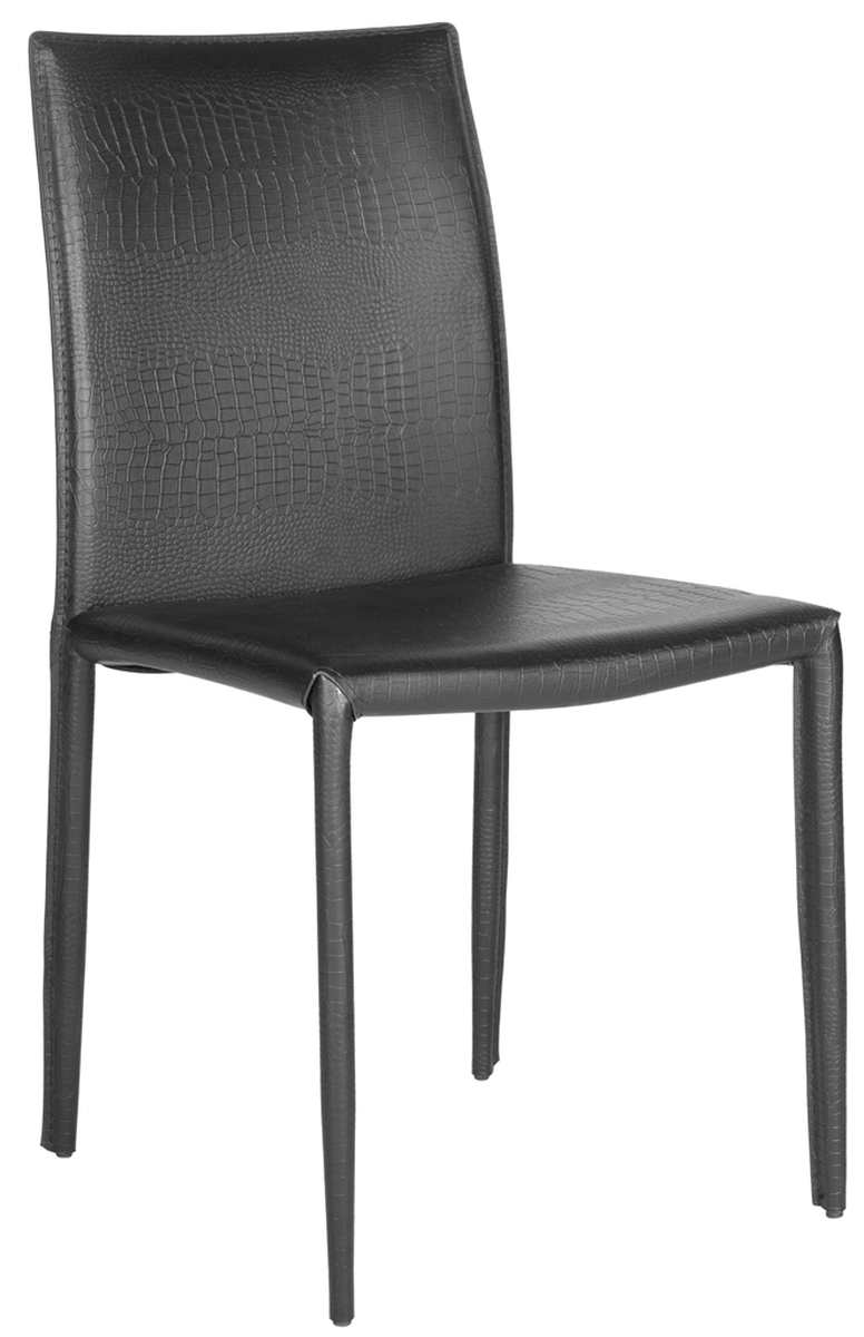 fox2009n set2 dining chairs furniture by safavieh. Black Bedroom Furniture Sets. Home Design Ideas