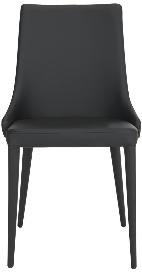 Fox2014b Set2 Dining Chairs Furniture By Safavieh