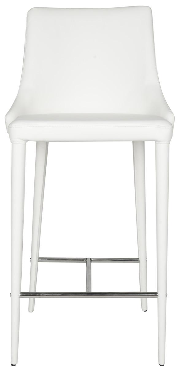 Fox2017a Set2 Counter Stools Furniture By Safavieh