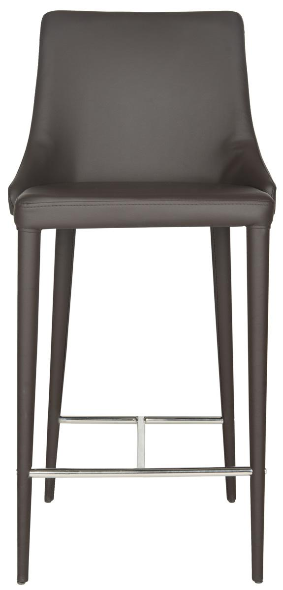 Fox2017d Set2 Counter Stools Furniture By Safavieh