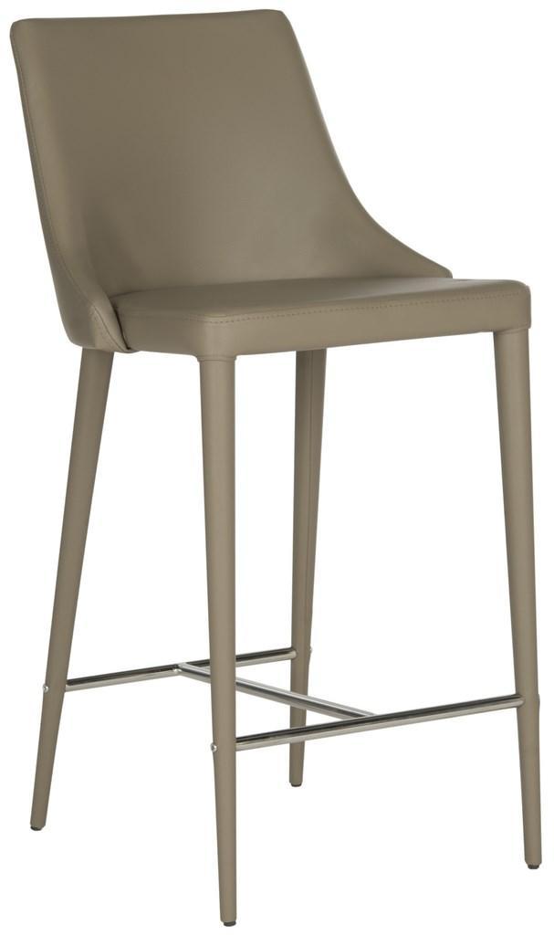 Fox2017e Set2 Counter Stools Furniture By Safavieh