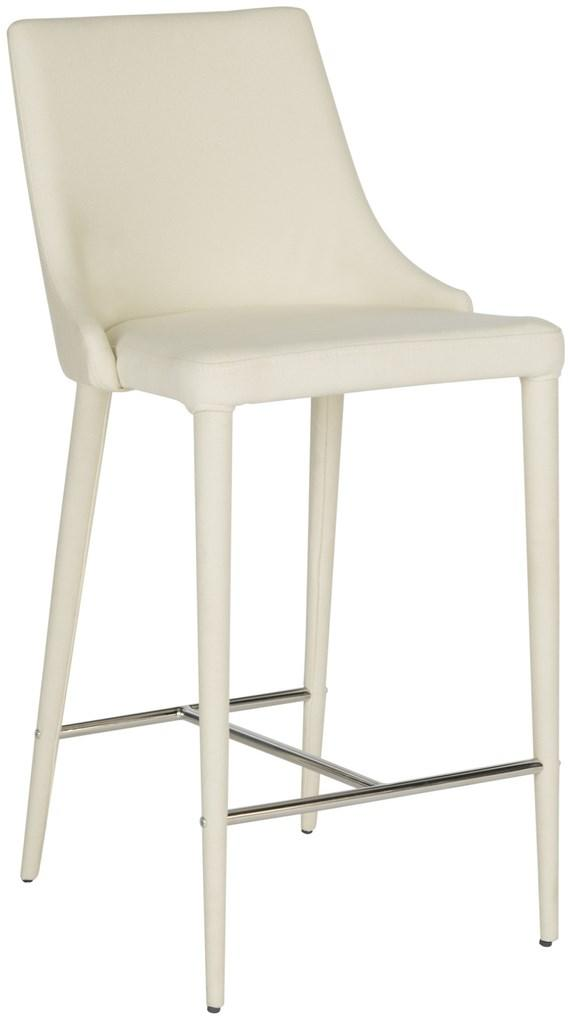 Fox2017f Set2 Counter Stools Furniture By Safavieh