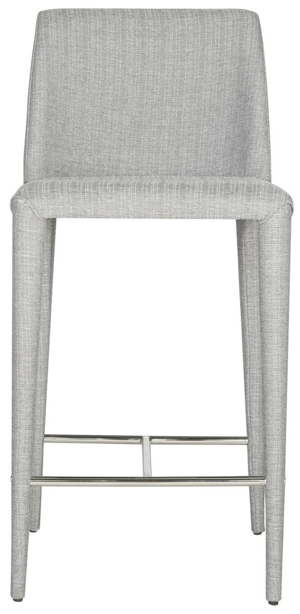 Grey Bar Stools Furniture Safavieh Com
