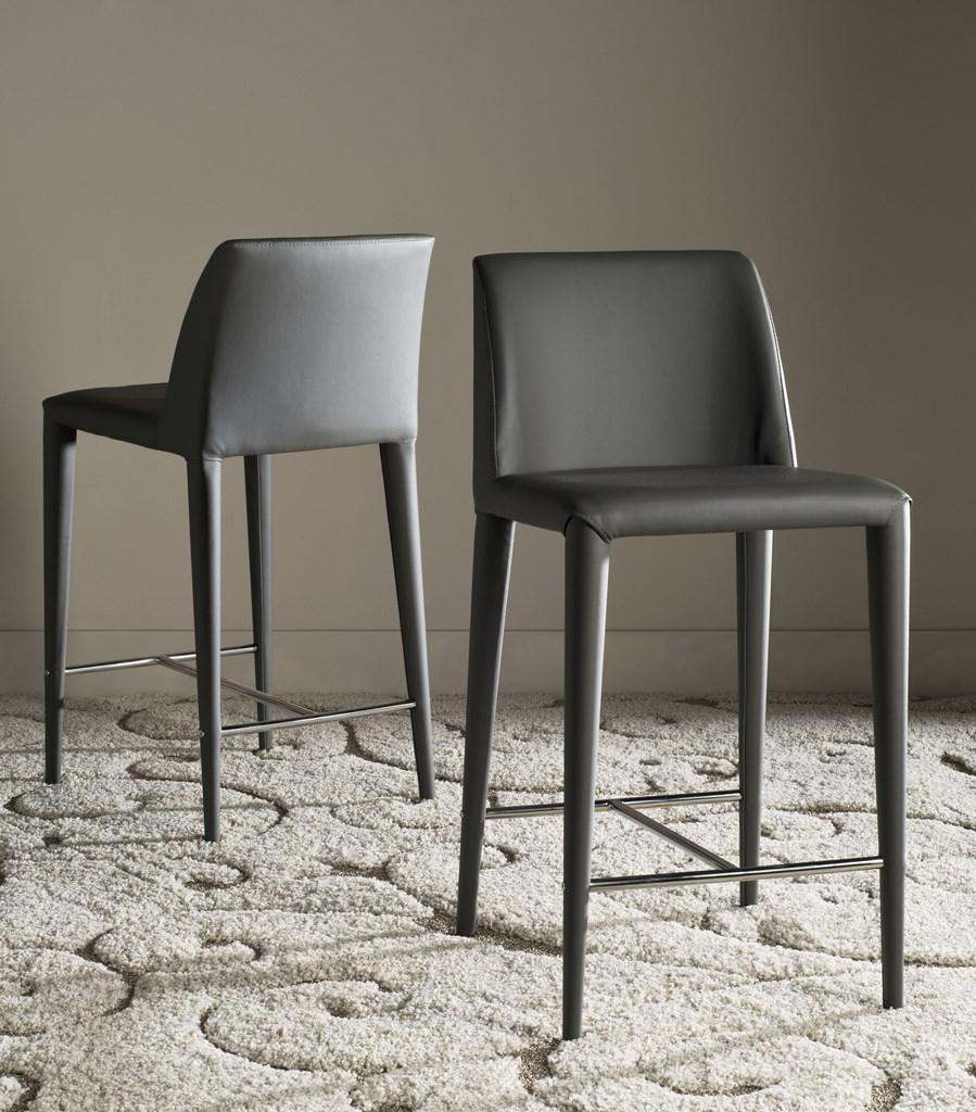 Fox2021h Set2 Counter Stools Furniture By Safavieh