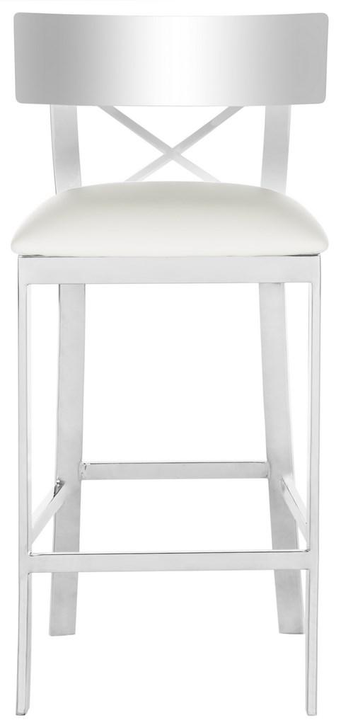 Fox2035b Counter Stools Furniture By Safavieh