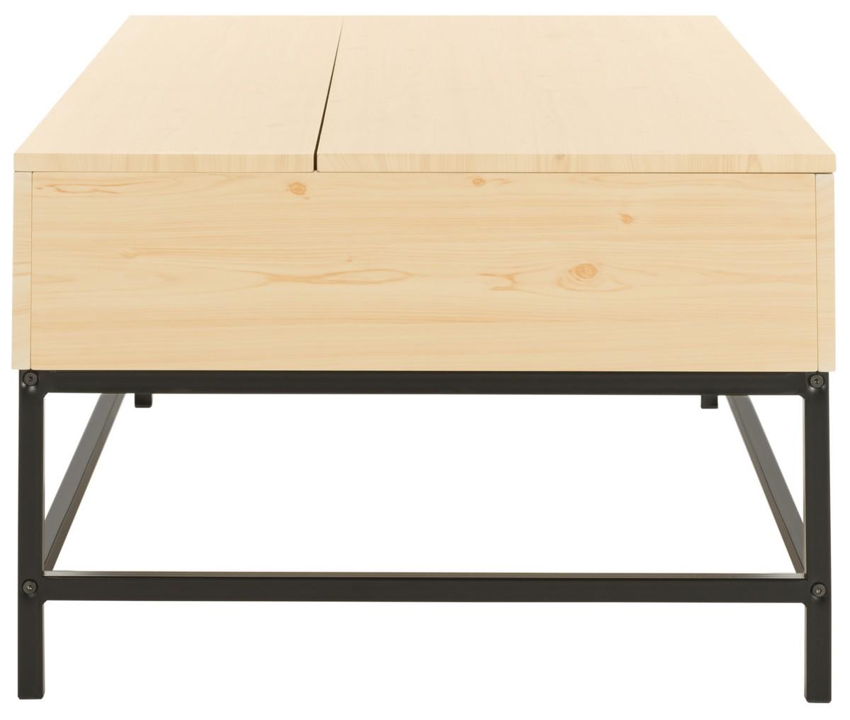 Fox2239b Coffee Tables Furniture By Safavieh