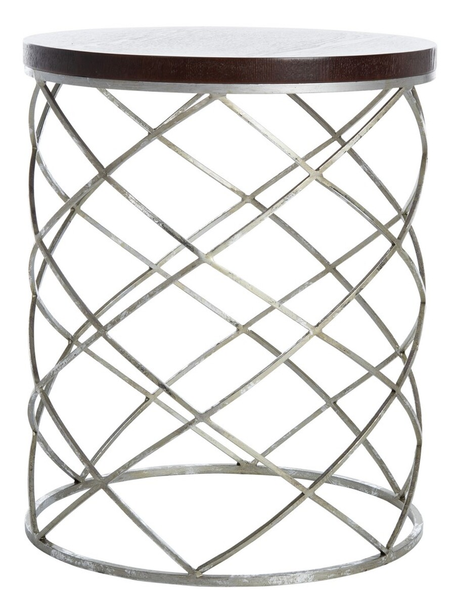 Fox2506a Accent Tables Furniture By Safavieh