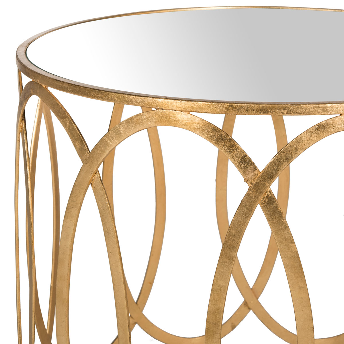 quatrefoil online tables accent table uttermost side coffee small gold occasional