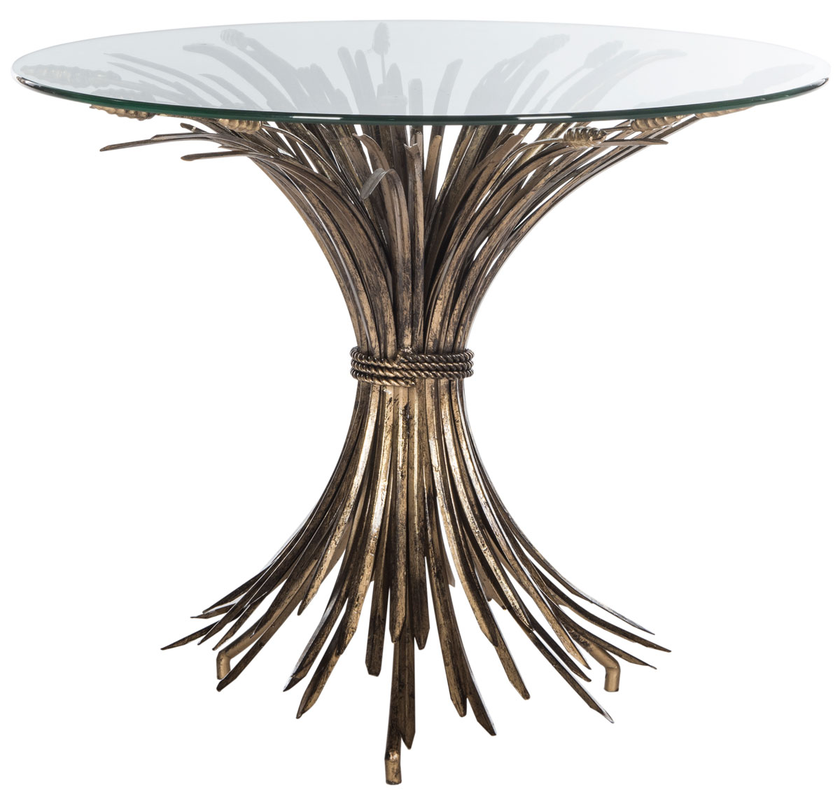 Accent Tables | Glass End Table - Safavieh.com
