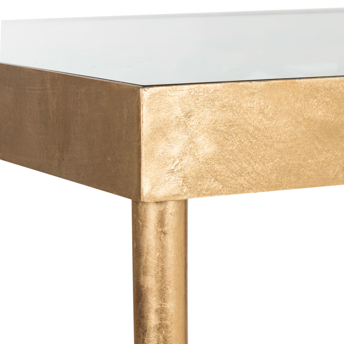Rosalie Butterly Console Table By Safavieh