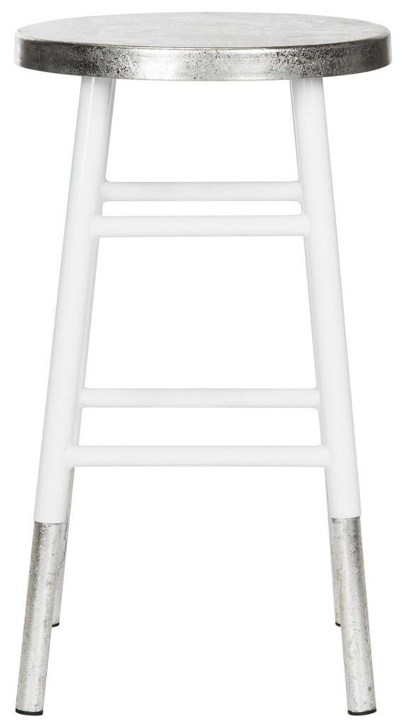ladder back counter stools fox3211b counter stools furniture by safavieh