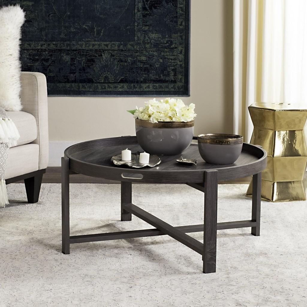 Fox4231a Coffee Tables Furniture By Safavieh
