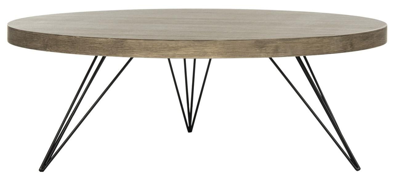 Picture of: Fox4233a Coffee Tables Furniture By Safavieh