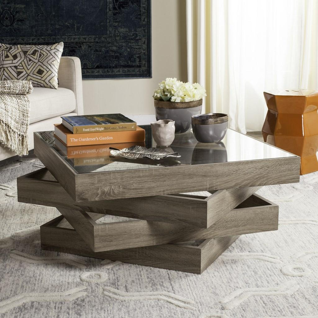 FOX4250A Coffee Tables