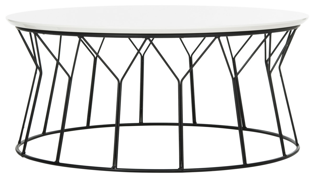 Fox4259b Coffee Tables Furniture By Safavieh