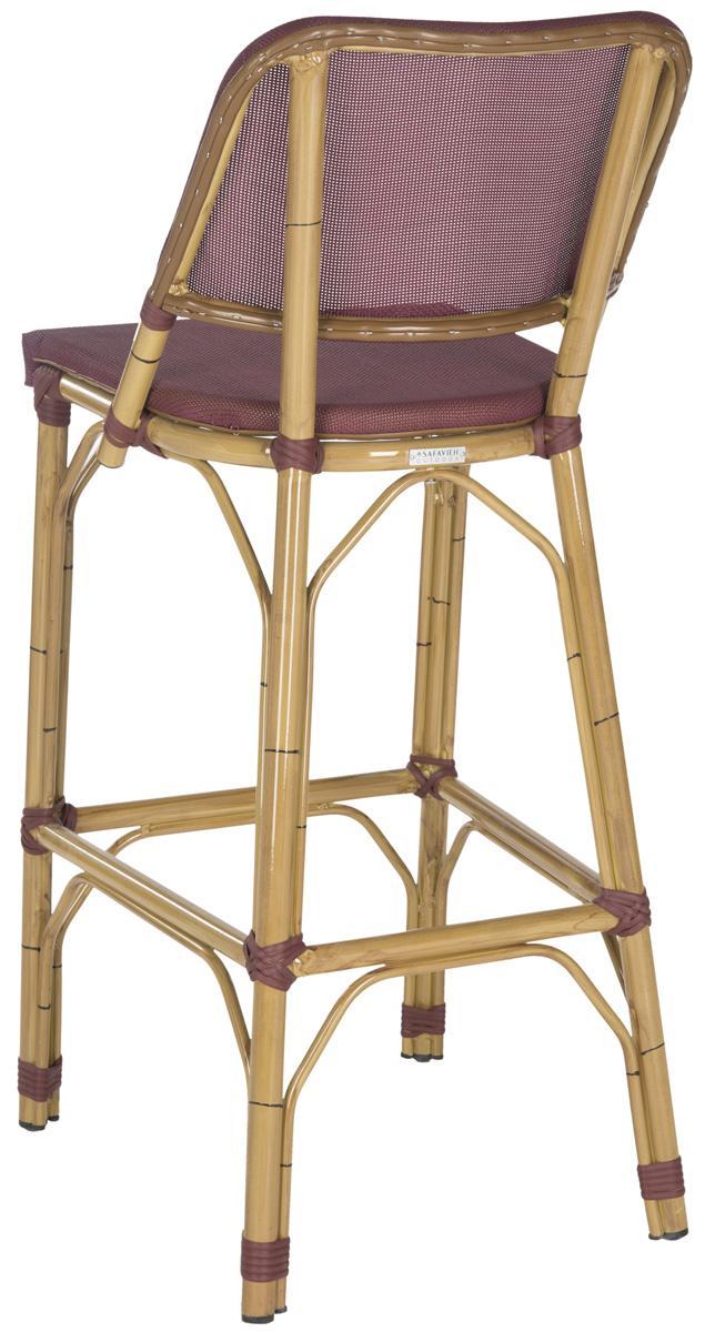 Fox5208b Bar Stools Outdoor Home Furnishings Furniture