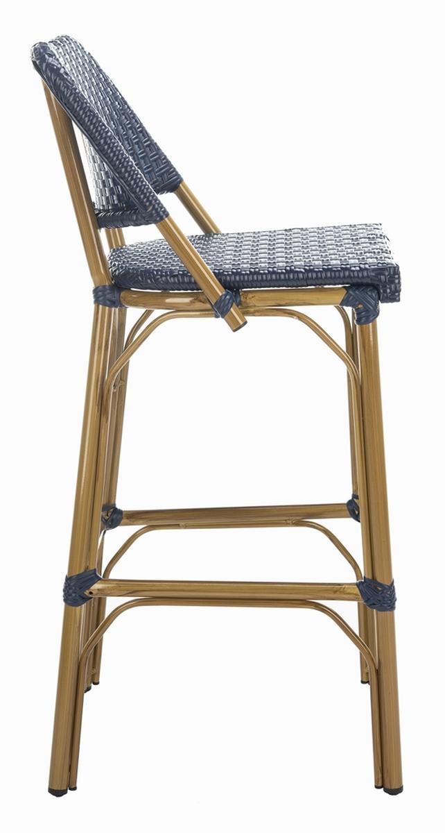 Enjoyable Fox5208D Bar Stools Outdoor Bar Stools Furniture By Safavieh Beatyapartments Chair Design Images Beatyapartmentscom