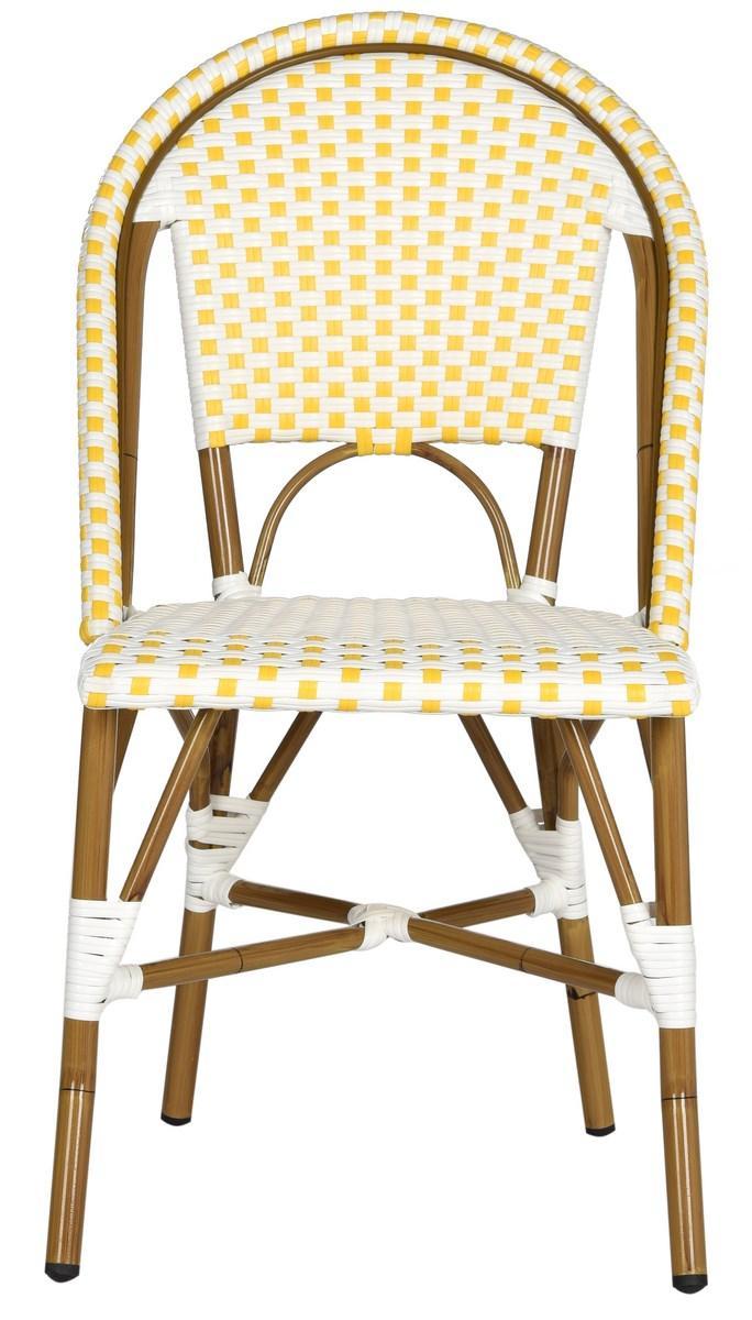 Picture of: Indoor Outdoor Wicker Chair Safavieh Com