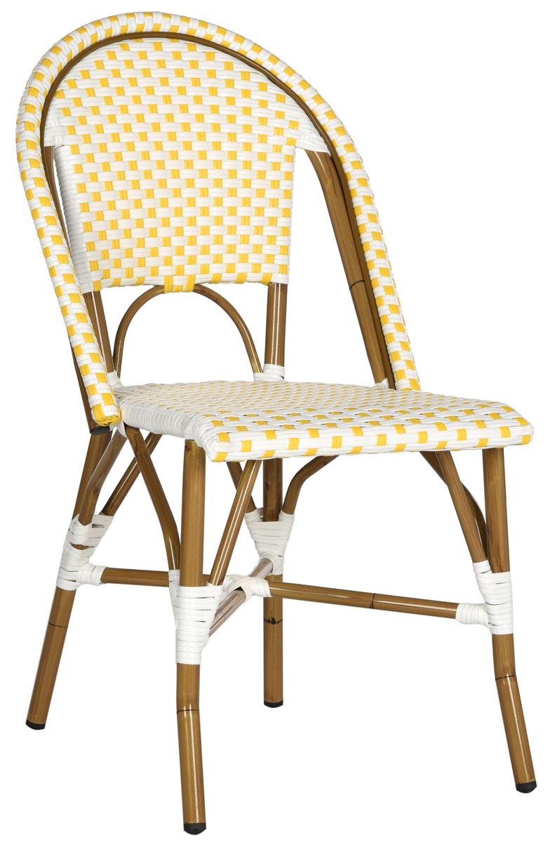Indoor Outdoor Wicker Chair Safavieh Com