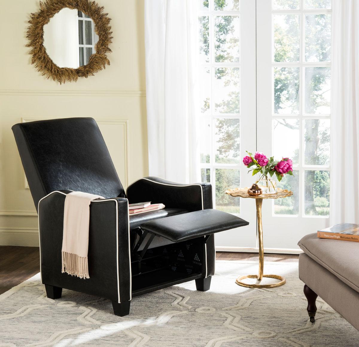 FOX6208C Recliners - Furniture by Safavieh