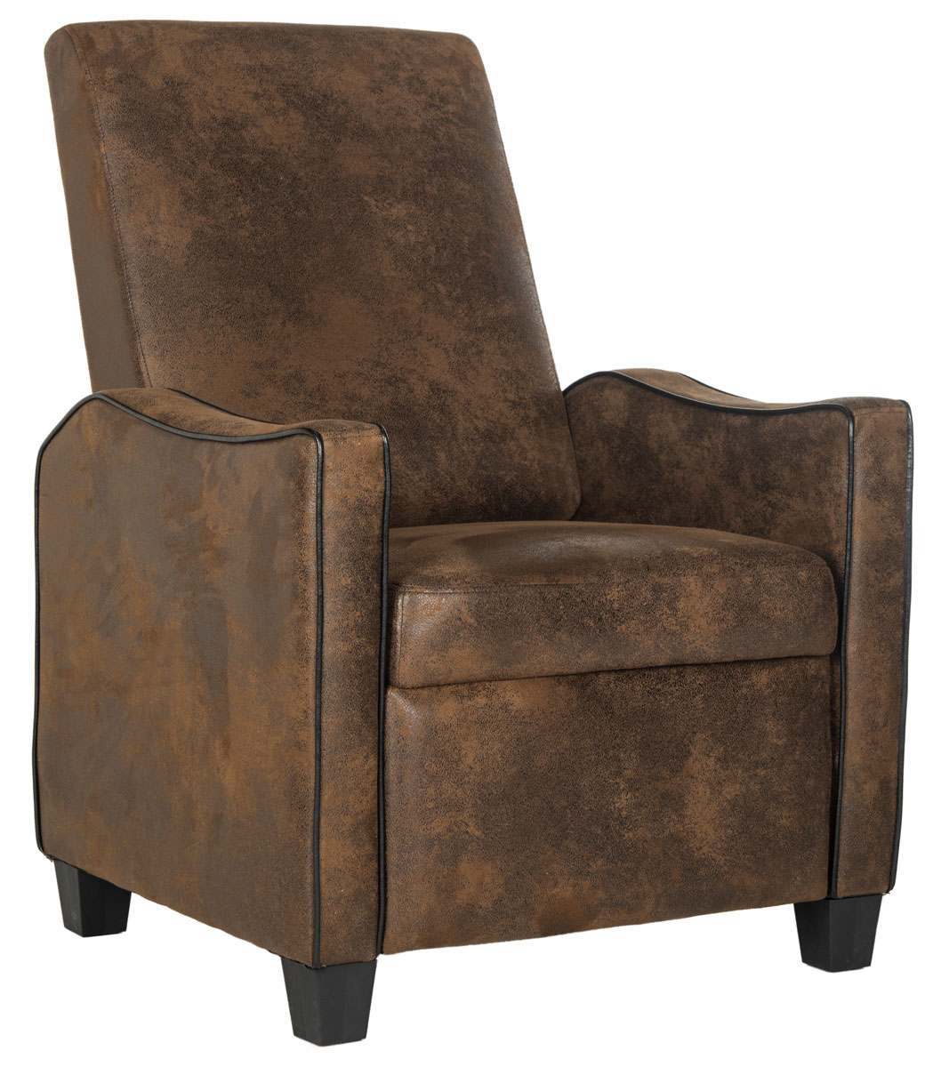 HOLDEN VINTAGE RECLINER CHAIR FOX6208E RECLINERS
