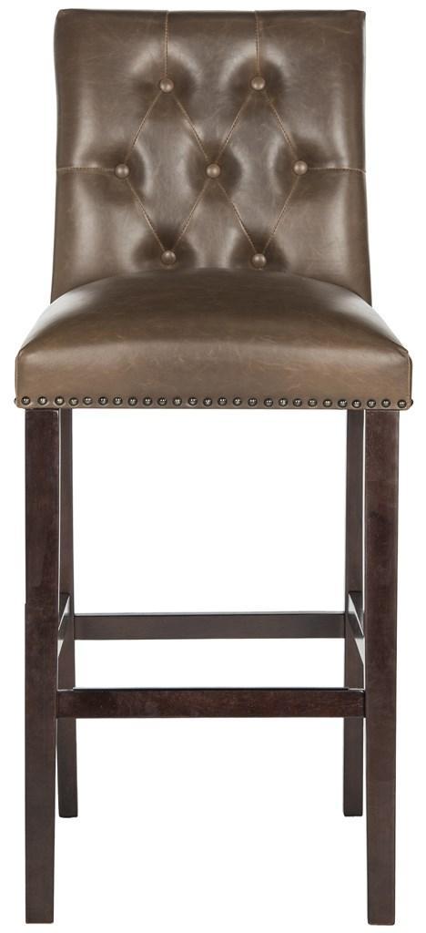 FOX6210E-SET2 Bar Stools - Furniture by Safavieh