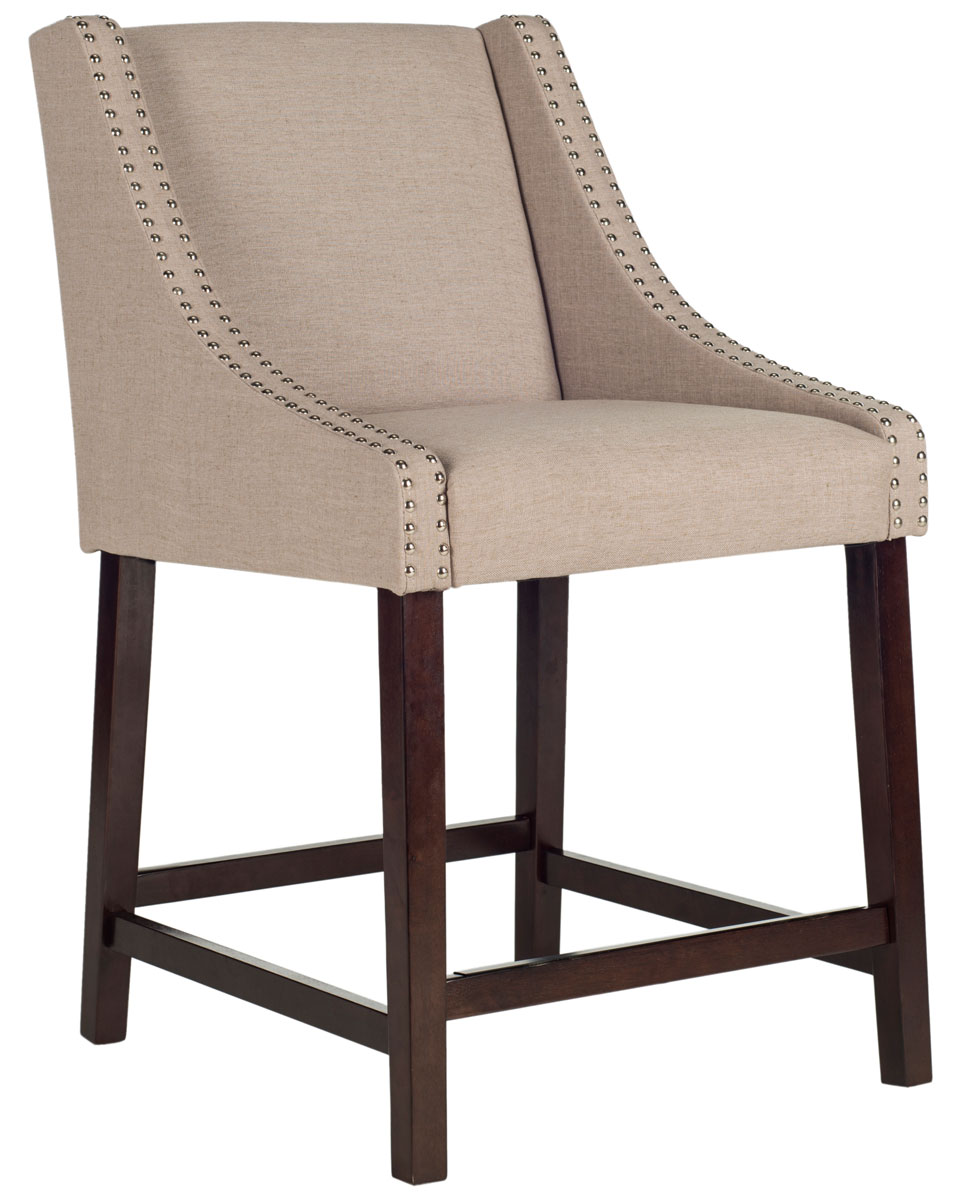 Fox6221b Counter Stools Furniture By Safavieh