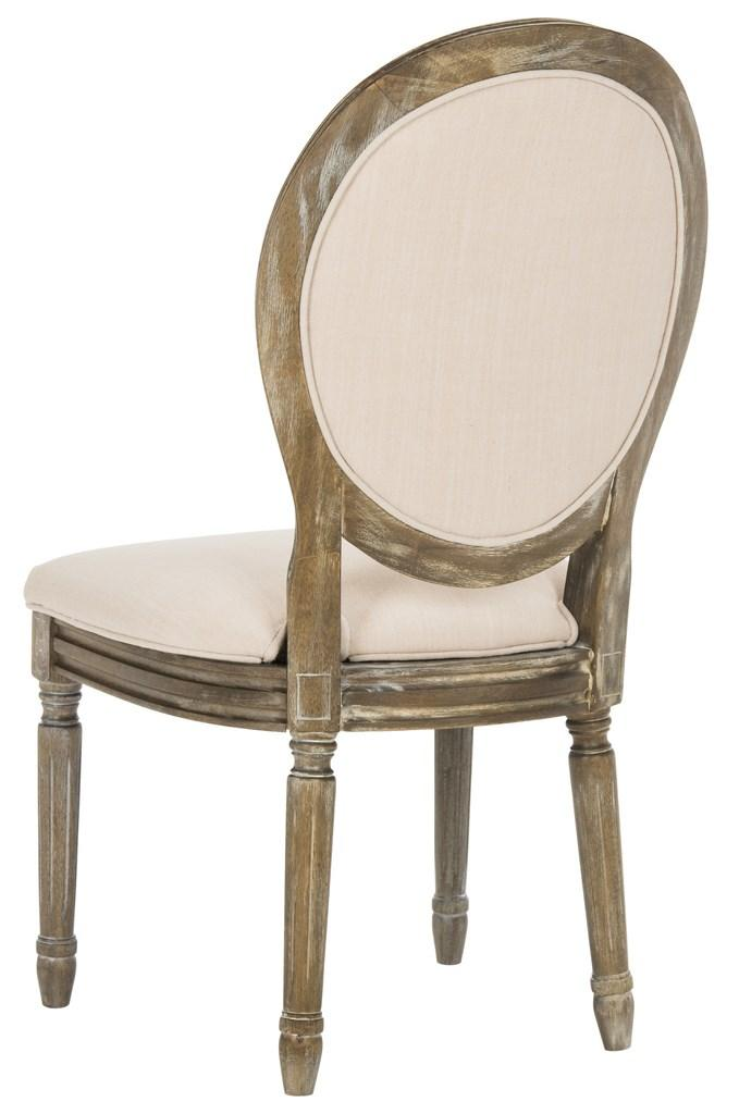 Fox6235b Set2 Dining Chairs Furniture By Safavieh