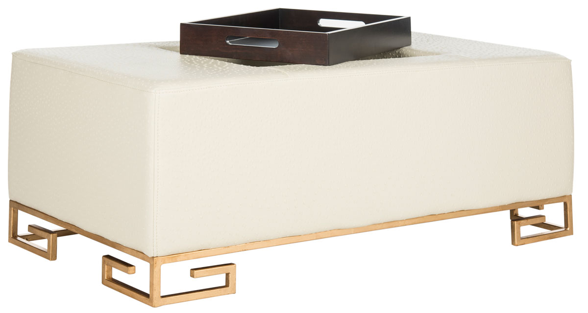 Fox6243a Coffee Tables Ottomans Furniture By Safavieh