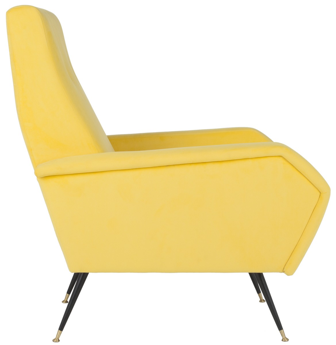 Iconic Modern Furniture Fox6258a Accent Chairs Furniture By Safavieh