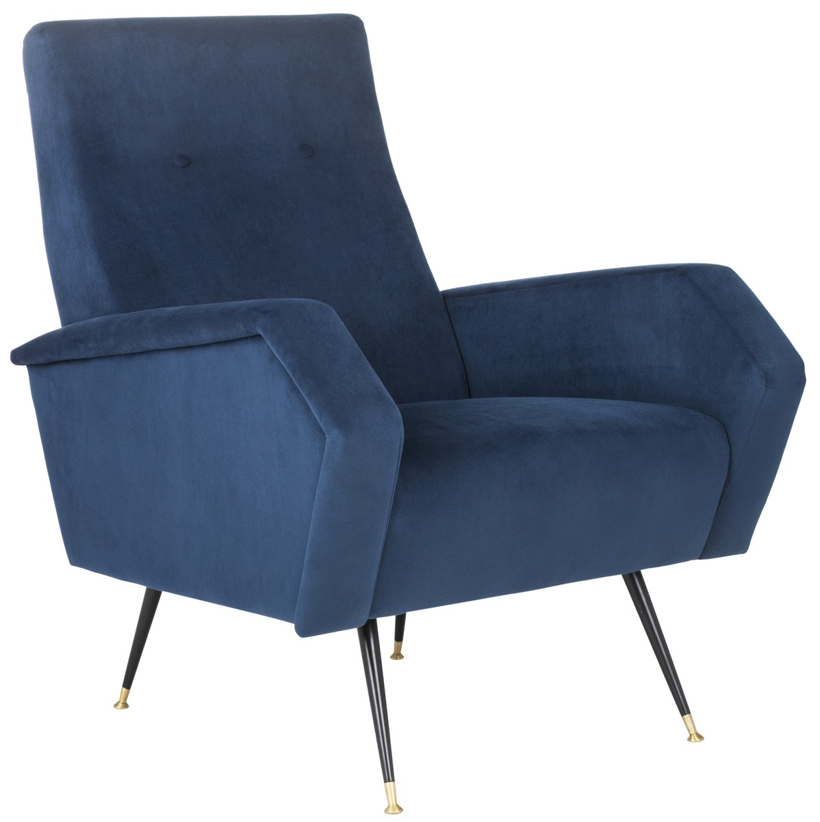 retro accent chair with fox6258c accent chairs furniture by