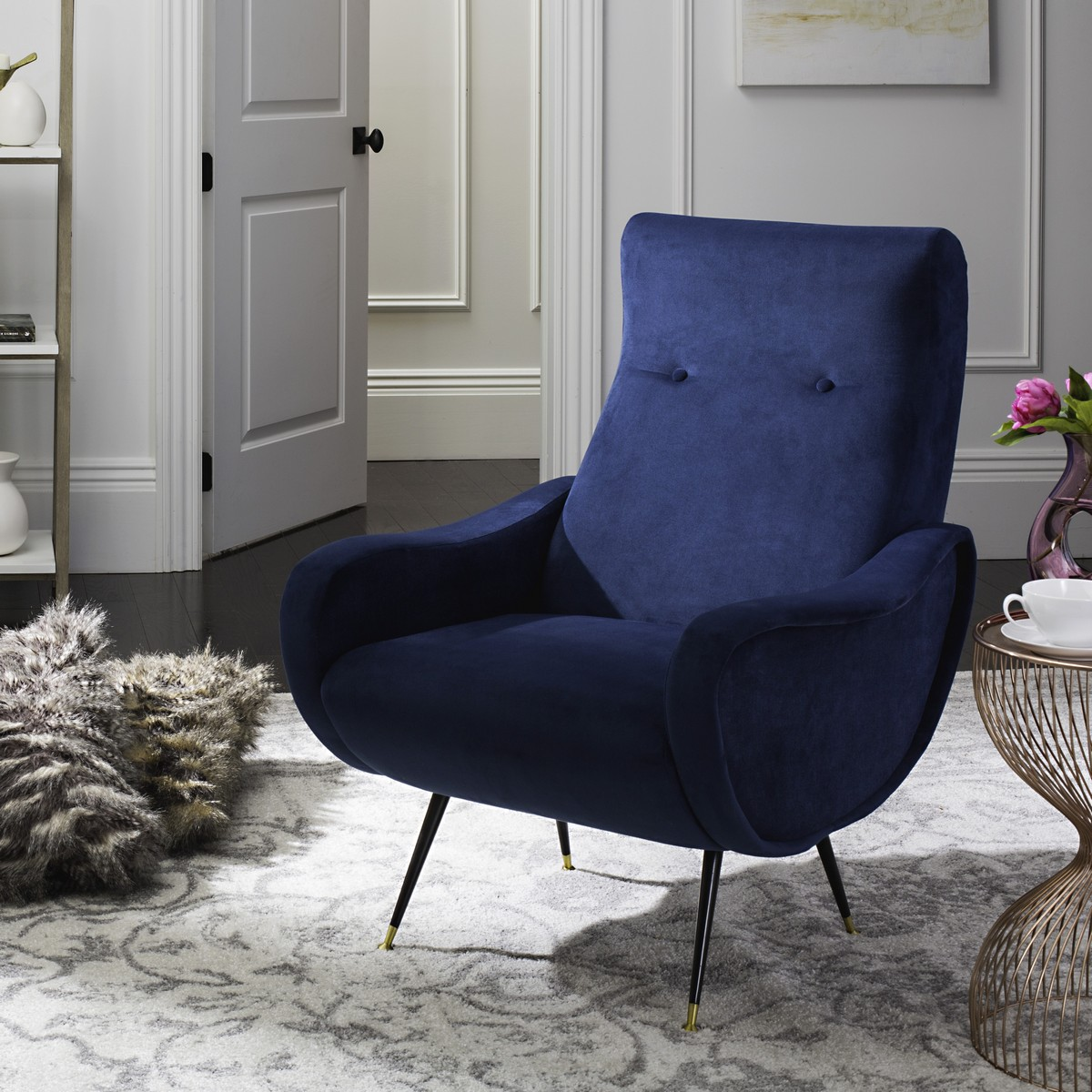 fox6260c accent chairs