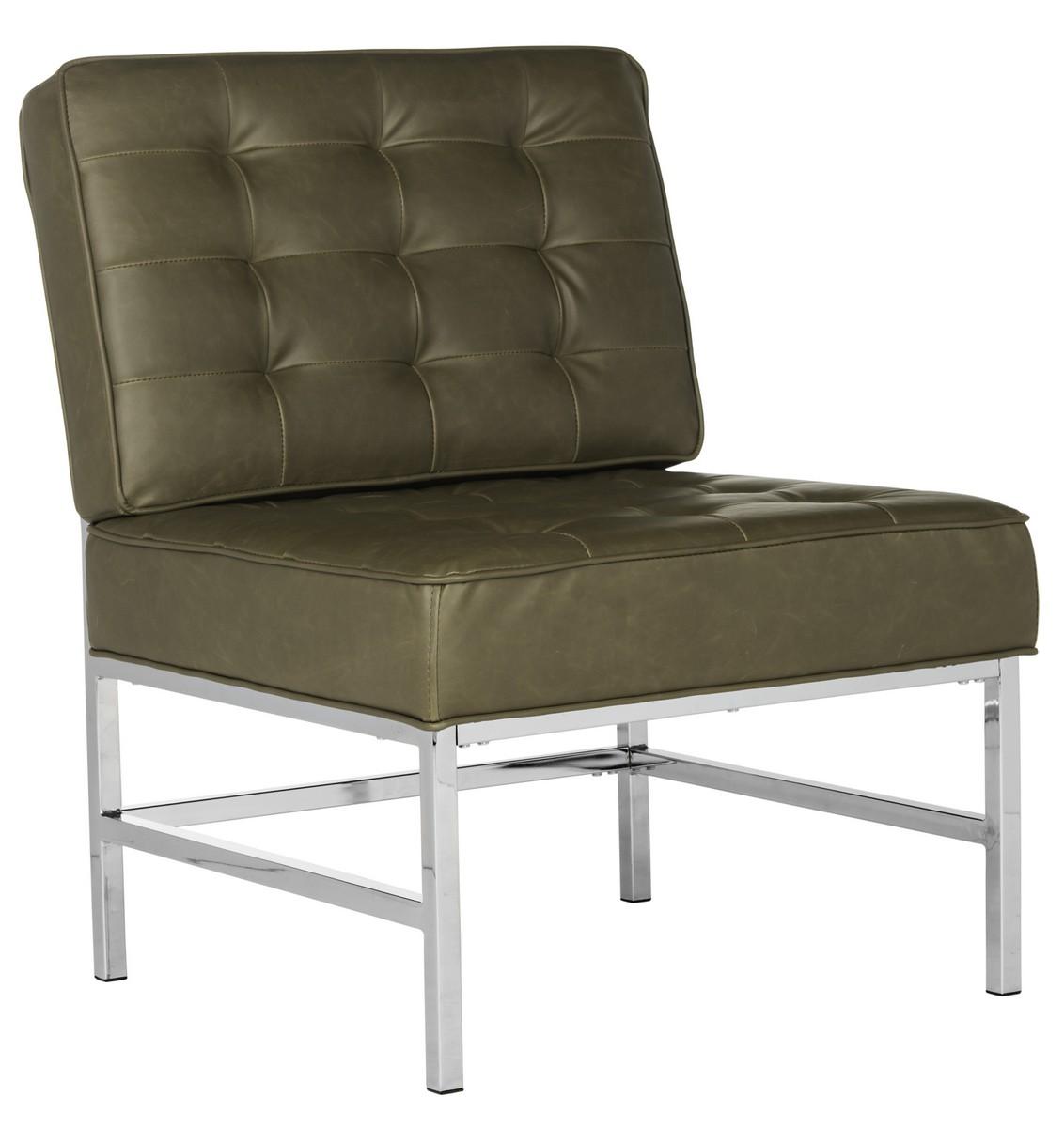 FOX6268A Accent Chairs - Furniture by Safavieh  Safavieh