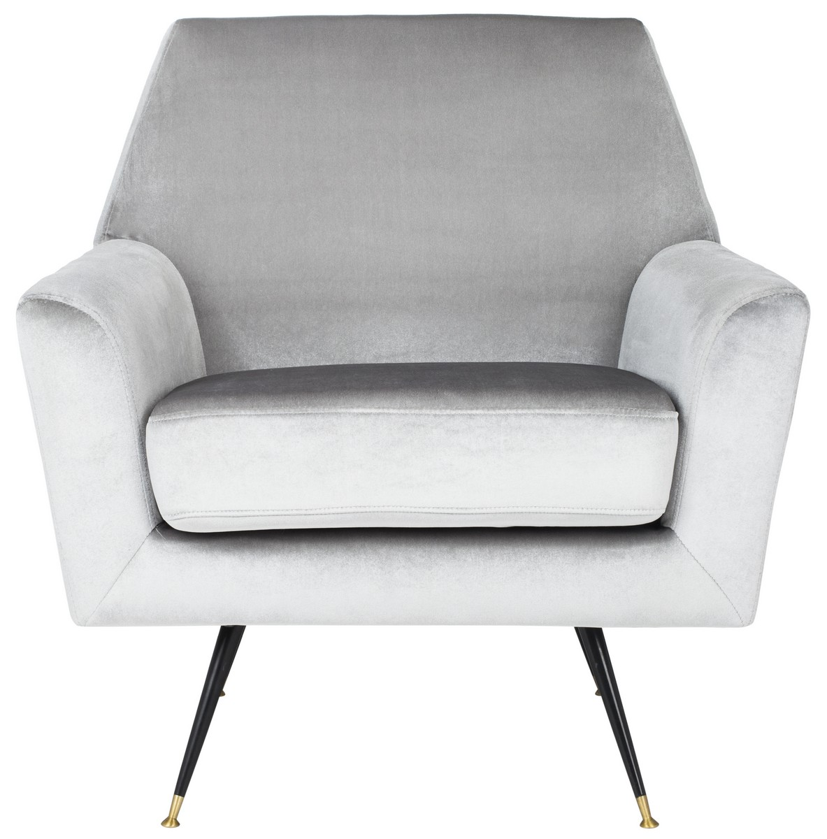 249c059045e12 Its edgy geometric angles allow for a generous seat with maximum style. A  designer favorite
