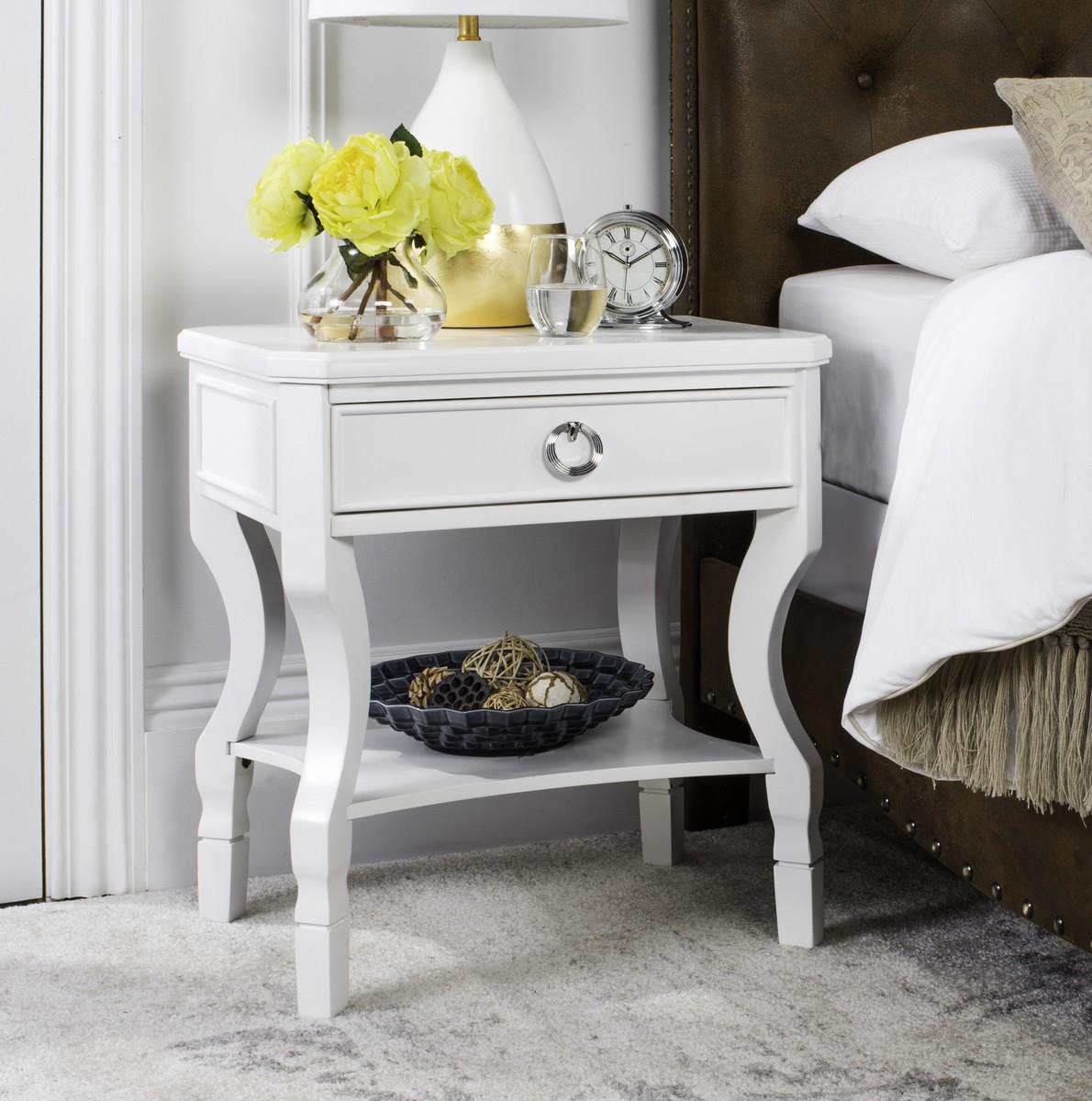 Fox6275a Nightstands Furniture By Safavieh
